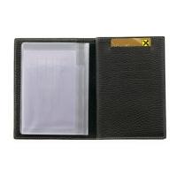 Обложка для паспорта и автодокументов ОВ-4