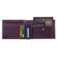 Портмоне женское  С-А-12 друид фиолетовый