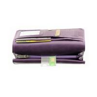 Портмоне женское С-ВП-2 друид фиолетовый
