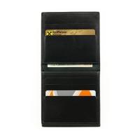 Кредитница мужская  А-ФСК-2 малка черный