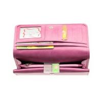 Портмоне женское   С-ВП-2 друид розовый