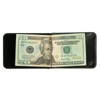 Зажим для денег с магнитом ОК - М